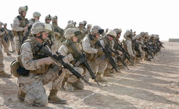 USZ Marines
