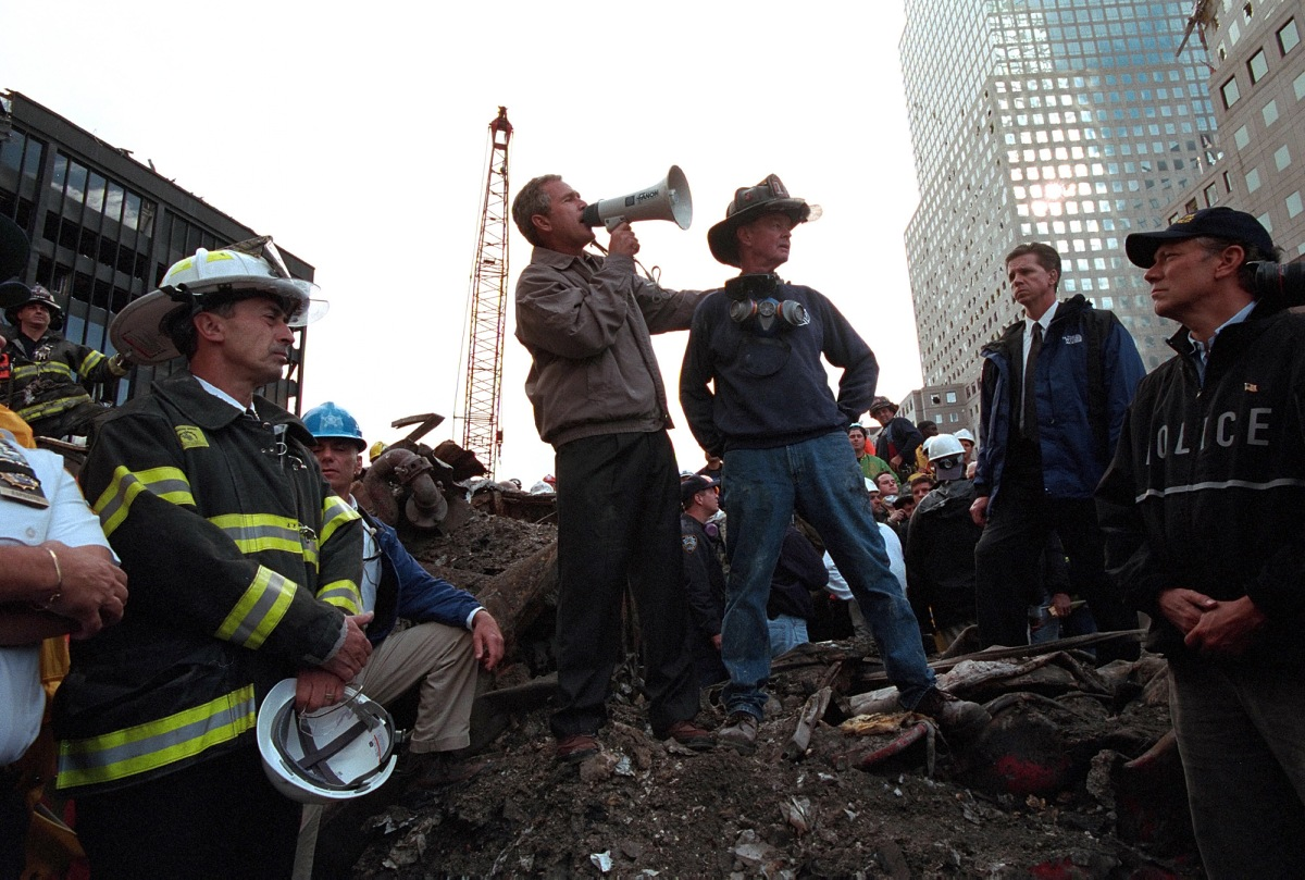 Remembering 9/11: Lessons in Crisis Leadership