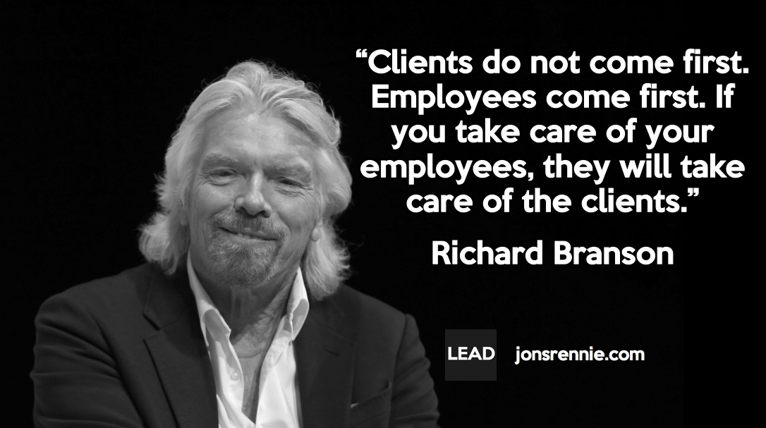 why should a care worker treat a client with respect Especially when they don't treat you with the same respect if you are interrupted from a task by a customer, try to address that customer's needs as quickly as possible delay your task to take care of that customer.